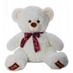 Медведь Амур В110 молочный МА6052