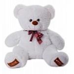 Медведь Амур В110 белый МА6031
