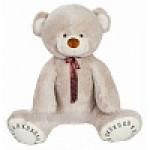 Медведь  В240 светло-серый МЧ13072