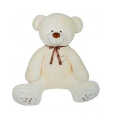 Медведь Феликс В230 молочный (МФ/130/52)