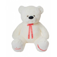 Медведь Захар В226 молочный (МЗ/130/52)