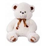 Медведь Фрэнк В110 белый МФр6031