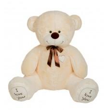 Медведь Феликс В190 молочный (МФ/110/52)