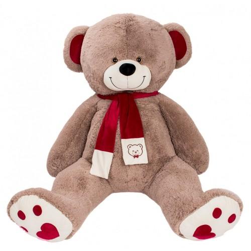 Медведь Кельвин В200 бурый (МК/110/78)