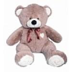 Медведь Феликс В110 бурый МФ6078