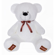 Медведь Амур В190 белый (МА/110/31)