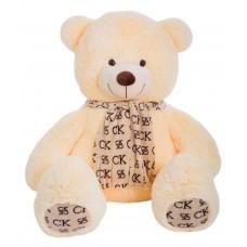 Медведь Мартин В140CK персиковый (ММCK/80/58)