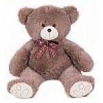 Медведь Малой В80 бурый ММал4078