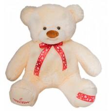 Медведь Захар В105 персиковый (МЗ/60/58)
