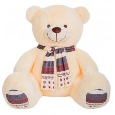Медведь Мартин В220S персиковый (ММS/130/58)