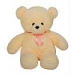 Медведь Барни В110 персиковый МБар6058