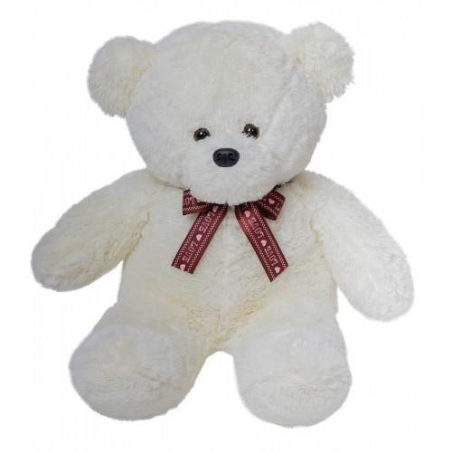 Медведь Барни В110 молочный (МБар/60/52)