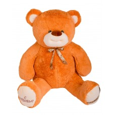 Медведь Захар В226 коричневый (МЗ/130/57)
