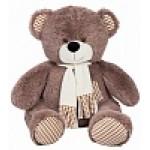 Медведь Тоффи В110 бурый Мтоф7078