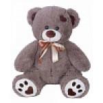 Медведь Тони В65 бурый  МТ3878