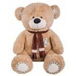 Медведь  В180 кофейный МЧ11082