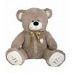 Медведь Феликс В145 бурый МФ8078