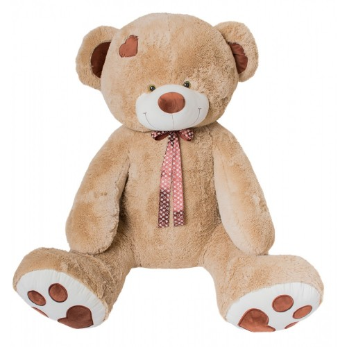 Медведь Тони В230 кофейный (МТ/130/82)
