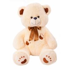 Медведь Фрэнк В110 персиковый (МФр/60/58)