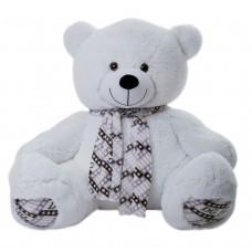 Медведь Мартин В140DG белый (ММDG/80/31)
