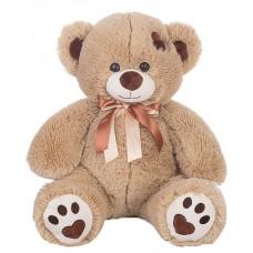 Медведь Тони В65 кофейный (МТ/38/82)