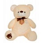 Медведь Тимка В105 персиковый МТим6058