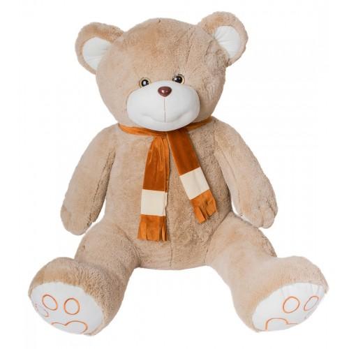 Медведь Самсон В280 кофейный (МС/160/82)