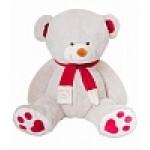 Медведь Кельвин В200 дымчатый МК11072