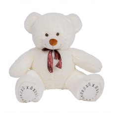 Медведь Б-40 В100 молочный (МБ40/60/52)