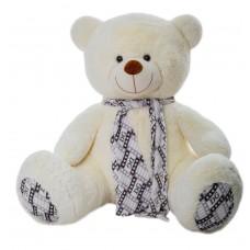 Медведь Мартин В140DG молочный (ММDG/80/52)