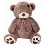 Медведь Тони В190 бурый МТ11078