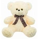 Медведь Феликс В65 персиковый МФ3858