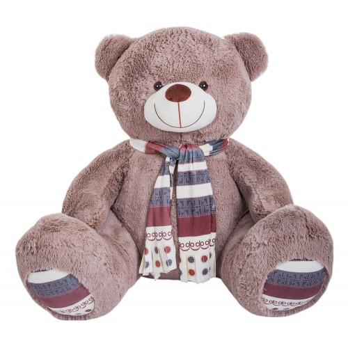 Медведь Мартин В140S бурый (ММS/80/78)