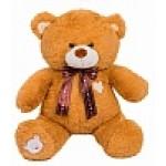Медведь Тимка В105 коричневый  Мтим6057