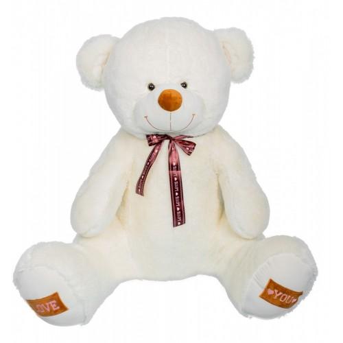 Медведь Амур В190 молочный (МА/110/52)