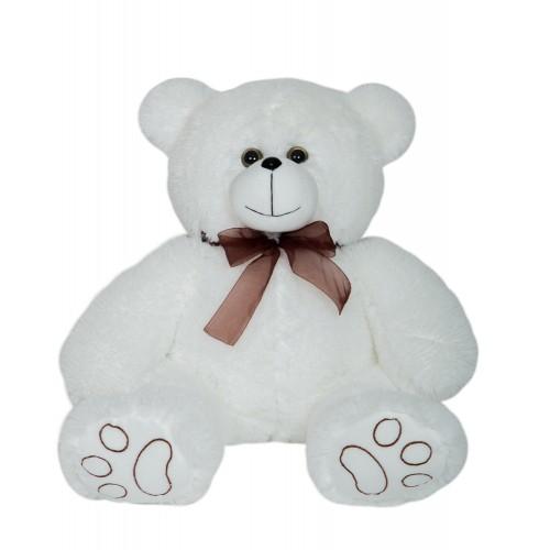 Медведь Малой В80 белый (ММал/40/31)