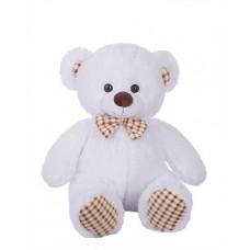 Медведь Тоффи В65 белый (МТоф/38/31)