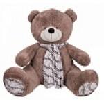 Медведь Мартин В110DG бурый ММDG6078