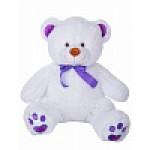 Медведь Тони В110 белый С Мтс6031