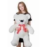 Медведь Захар В105 молочный МЗ6052