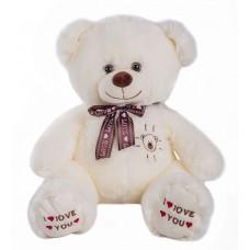 Медведь Топтыжка В100 персиковый (МТоп/60/58)