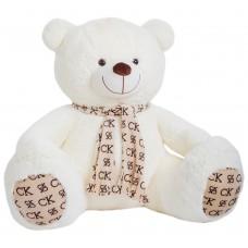 Медведь Мартин В220CK молочный (ММCK/130/52)