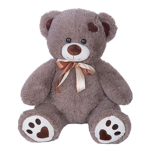 Медведь Тони В65 бурый  (МТ/38/78)