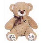 Медведь Бен В65 кофейный МБН3882