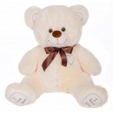 Медведь Феликс В80 молочный (МФ/40/52)