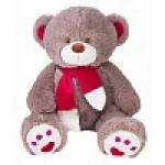 Медведь Кельвин В80 бурый МК4078