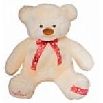 Медведь Захар В105 персиковый МЗ6058