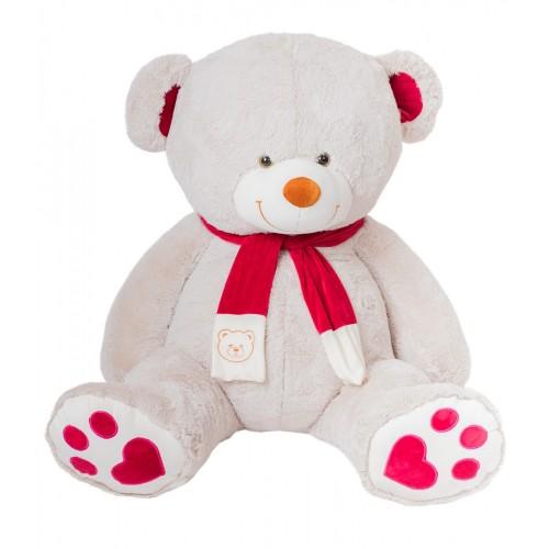 Медведь Кельвин В200 дымчатый (МК/110/72)