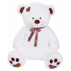 Медведь Тони В190 белый (МТ/110/31)