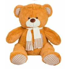 Медведь Тоффи В110 коричневый (МТоф/70/57)